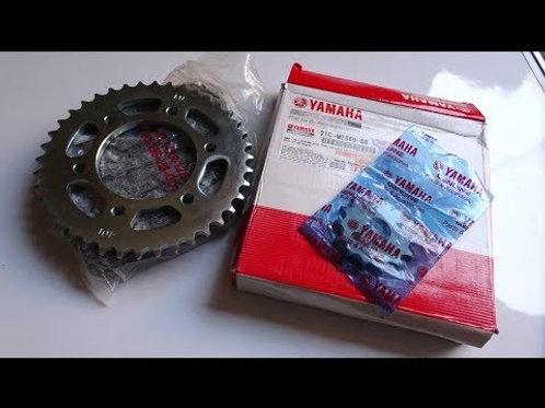Chain Sprocket Set for FZ 150