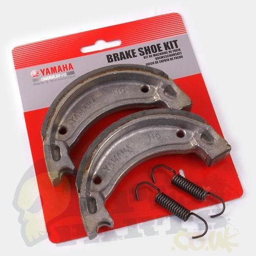 Rear Brake Shoe FZ 150
