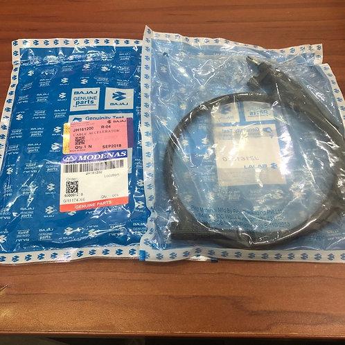 Accelerator Cable for Bajaj V15