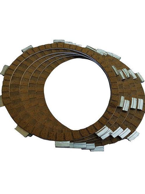 Clutch Plate for Bajaj Pulsar 150/180