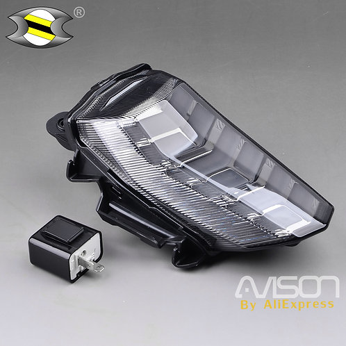 Tail Light for R15