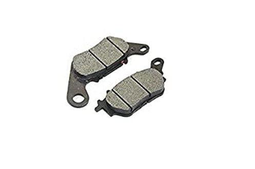 Front Disc Pad Hornet 160r