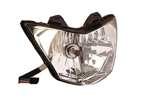 Headlight Assembly Unicorn