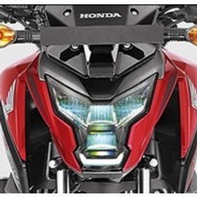 Headlight Assembly Xblade 160r