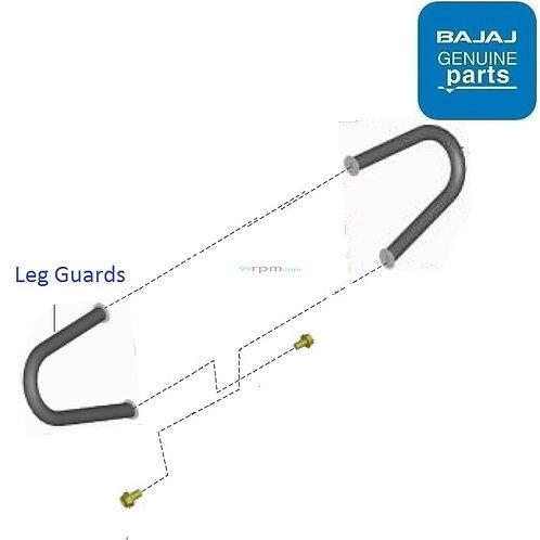 Leg Guard for Avenger 160/220