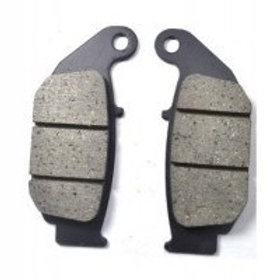 Front Disc Pad RTR 200