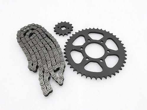 Chain Sprocket Set for Bajaj Pulsar 150
