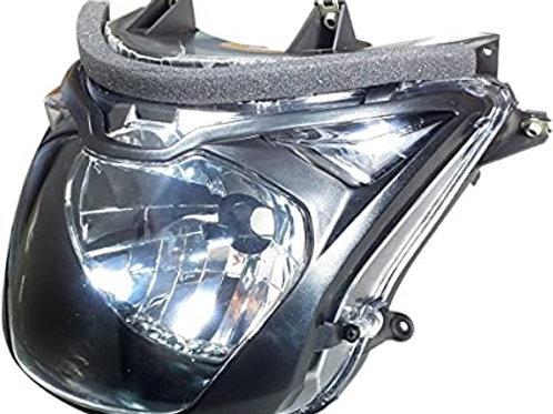 HEAD LIGHT ASSY FOR BAJAJ PULSAR DTS