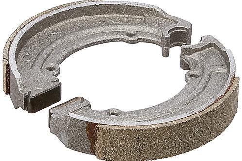Rear Brake shoe Kit with Spring Bullet 500
