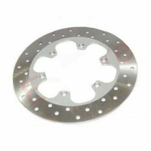 Rear Disc Plate