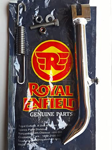 Royal Enfield Side Stand Kit