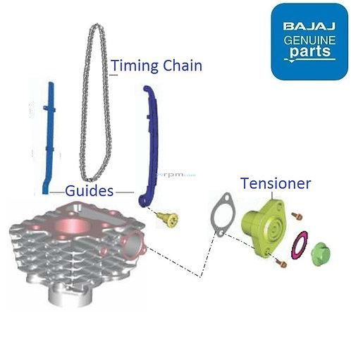 Bajaj Genuine Timing Chain for Bajaj Pulsar 150