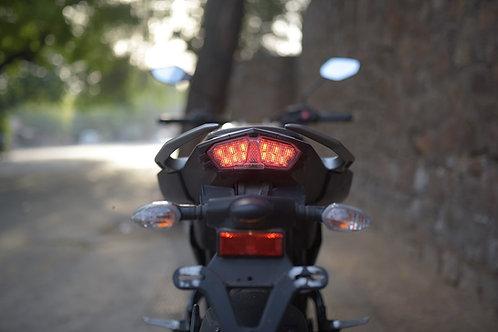 Tail light yamaha fz 250