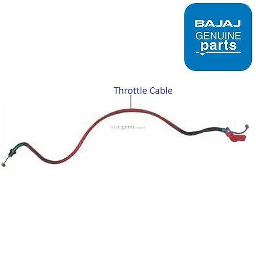 Dominor 400 Accelerator Cable