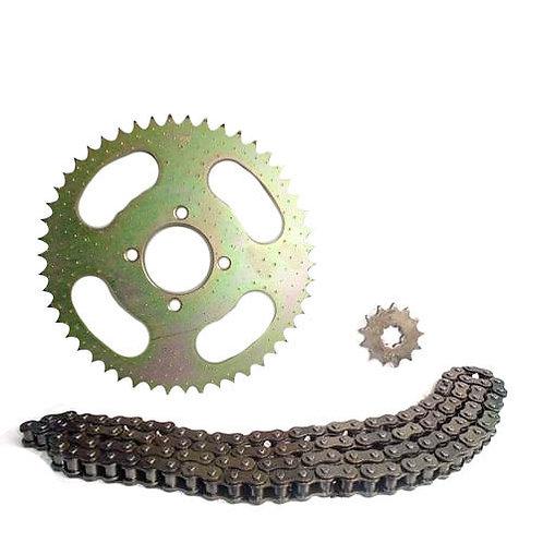 Chain Sprocket RTR 160