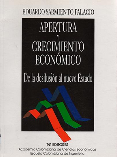 Apertura y crecimiento económico