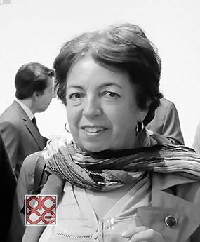 Consuelo Ahumada Beltrán