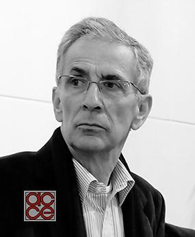 Alcides Gómez Jiménez