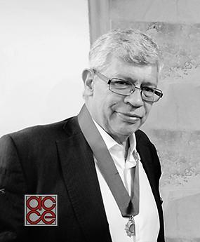 Jorge Iván González