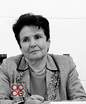 Alicia Puyana Mutis