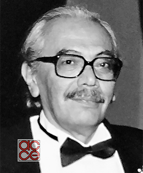 Alberto Corchuelo