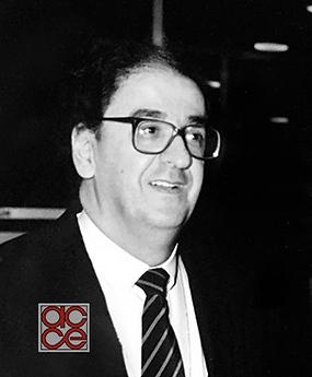 Francisco Ortega Acosta