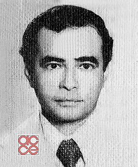 Salvador Osvaldo Brand