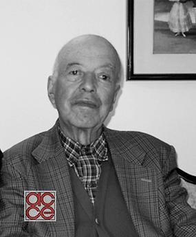Luciano Mora Osejo