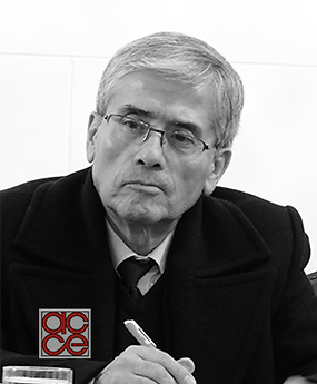 Carlos Martínez Becerra