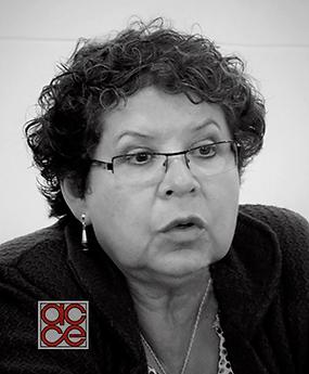 Consuelo Corredor Martínez