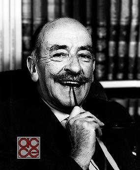 Enrique Caballero Escovar