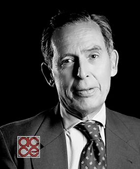 Carlos Caballero Argáez