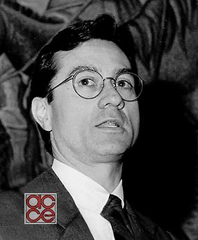 Álvaro Montenegro