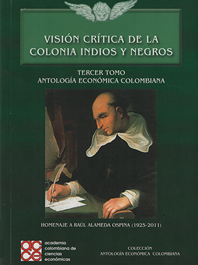 Antología económica colombiana. Tomo III