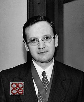 Jesús Otero Cardona