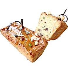 CAKE MENDIANTS