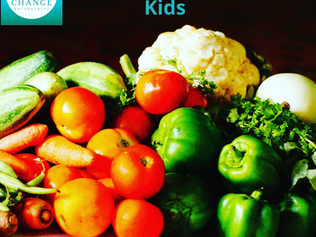 MICRONUTRIENTS FOR KIDS