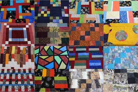 all quilts