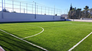 The Hope School Football Pitch