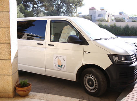 School Vehicle - Fulling an important need
