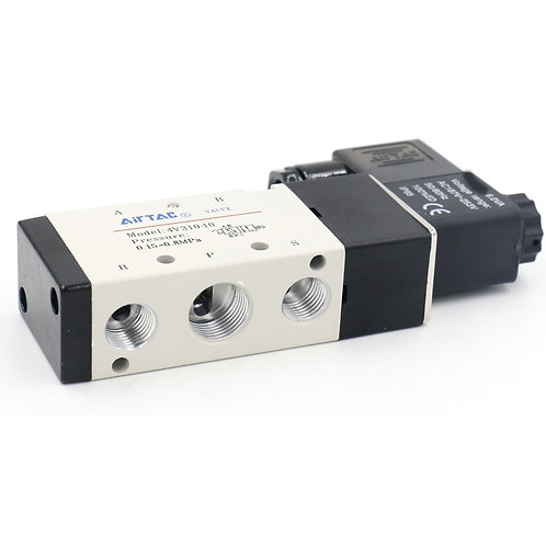 """Heschen PT3 / 8 """"Tipo de accionamiento interno con control eléctrico individual"""