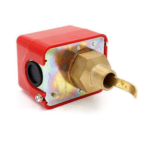 Heschen Wasserkühlsystem Flow HFS-15 SPDT Wasserfluss Paddelsteuerungsschalter