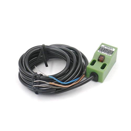 Heschen Approach Sensor Proximity Switch SN04-P PNP NO DC 6-36V 200mA 4mm