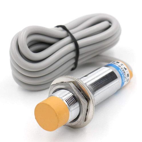 Heschen détecteur de proximité capacitif LJC18A3-B-J / EZ détecteur 1-10mm 90-25