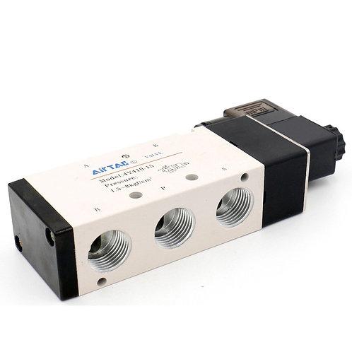 """Heschen PT1 / 2 """"Tipo de accionamiento interno con control eléctrico individual"""