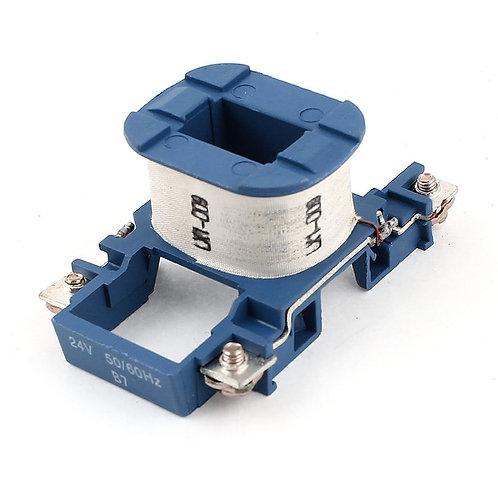 Heschen Electric Kupfer 24 V 50/60 Hz AC Schützspule für CJX2-1810 AC Schütz