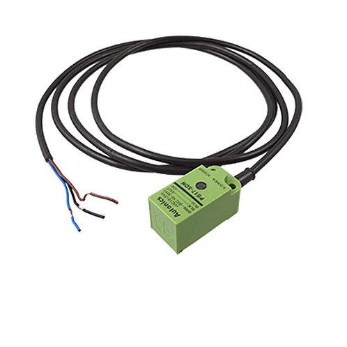 Heschen Approach Sensor Proximity Switch PS17-5DN 5mm Detection Inductive NPN NO
