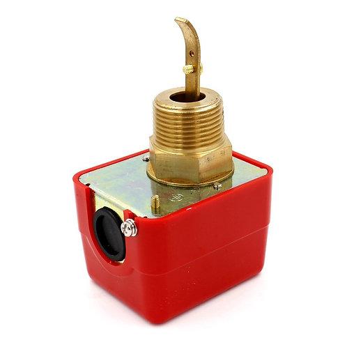 """Heschen Wasser Paddel Flow Control Switch HFS-25 1 """"Außengewinde 10KG SPDT"""
