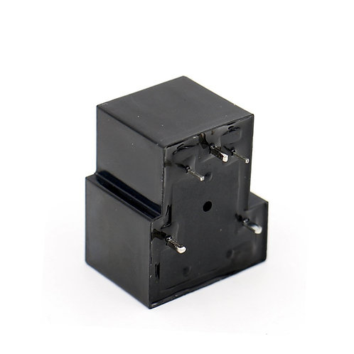 JQX-15F ( T90 ) Electronmagnetic PCB Power Relay DC 24V 6 Pin