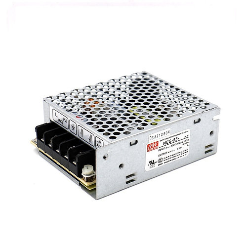 Baomain Meanwell power supply NES-25-24 24V 25W 1.1A